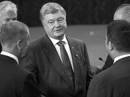 Україна у світових лідерах за рівнем... недовіри до влади