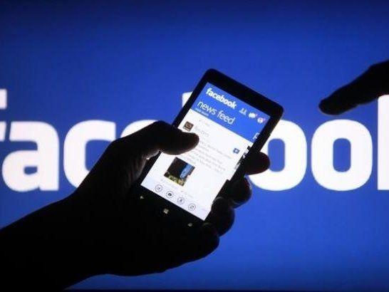 Сторонні мали доступ до паролів сотень мільйонів користувачів Facebook