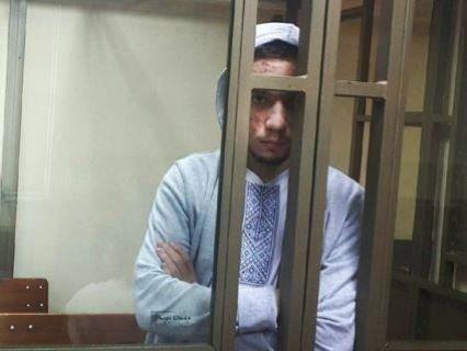 Батько політв'язня Гриба про рішення російського суду: «Це смертний вирок»