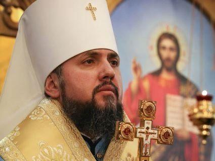 Церква і політика: Епіфаній закликав не продавати свій голос на виборах-2019