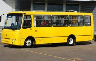 У Луцькому районі запустили новий автобусний маршрут (розклад руху)
