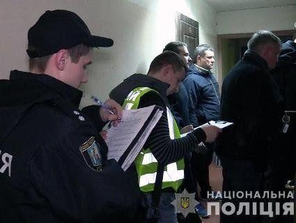 В Києві підірвався на саморобній бомбі розшукуваний за вбивство росіянин (фото, відео)