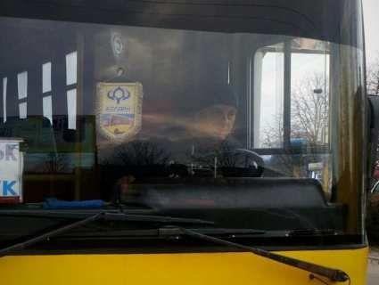 «В ж…у засунь Україну!»: маршрутник відмовився везти ветерана АТО