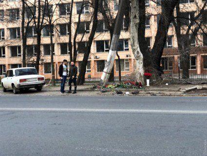 У страшній ДТП в Одесі загинула «золота молодь» – діти бізнесменів (відео, фото)