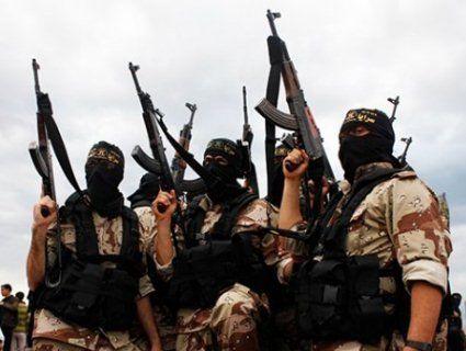 В Україні ховався бойовик «Ісламської держави»