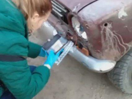 На Одещині п'яний водій збив 5-річну дитину (фото, відео)