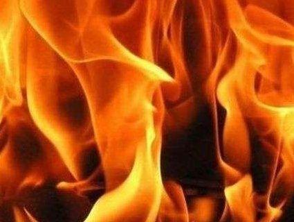 На Волині під час пожеж загинуло троє людей
