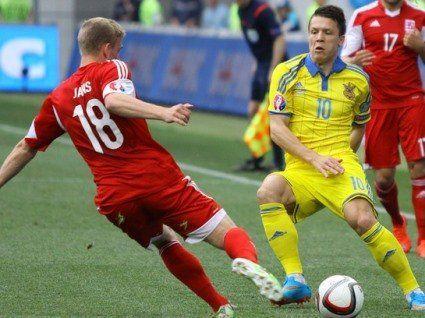 Люксембург – Україна: автогол, фарт та перемога «жовто-синіх» у підсумку (відео)