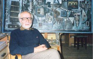 Лучан запрошують на виставку картин «партизанів арту» – Карла Звіринського і учнів