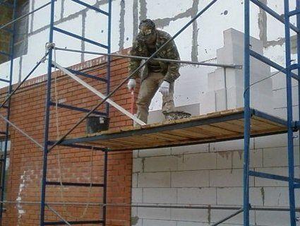 На будівництві у Львові загинув 28-річний чоловік