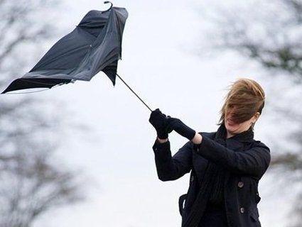 Жовтий рівень: в Україні оголосили штормове попередження