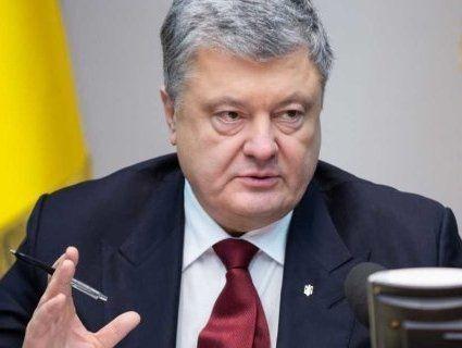 Порошенко назвав свого головного опонента на виборах