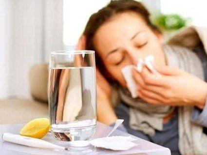 За тиждень від грипу померли троє людей