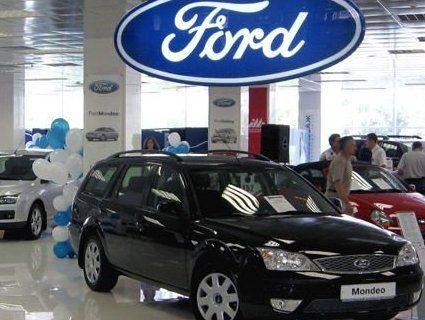 У Луцьку відкриється автосалон бренду Ford