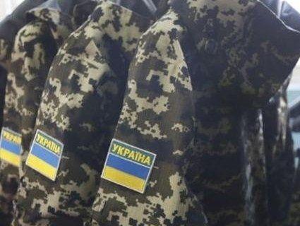 Весняний призов: в армію планують забрати майже 19 тисяч українців