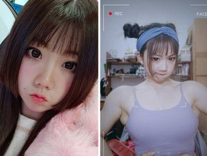 Китайці фанатіють від «Кінг-Конг Барбі» – дівчини з ляльковим обличчям і горою м'язів (фото, відео)