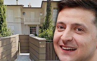 Зеленський приховав маєток в Італії серед російських олігархів