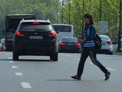 Українських пішоходів за рік оштрафували на мільйон гривень