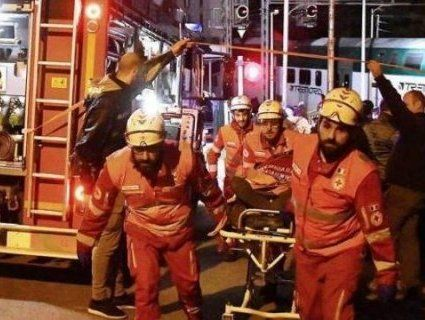 В Італії зіштовхнулися пасажирські потяги – півсотні постраждалих (фото)