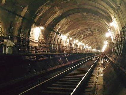 У Києві будують шість станцій метро