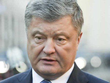 Порошенко: «Коломойський рухає по політичній шахівниці фігурами З1 і Ю2»