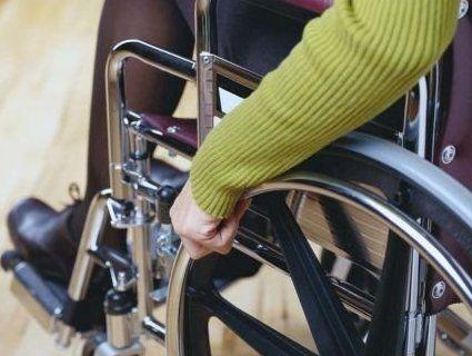 В Україні будуть обов'язково проектувати місця для людей з інвалідністю