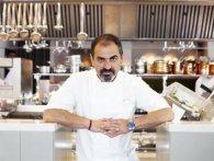«Я ж не кухар, просто люблю готувати» – Арам Мнацаканов