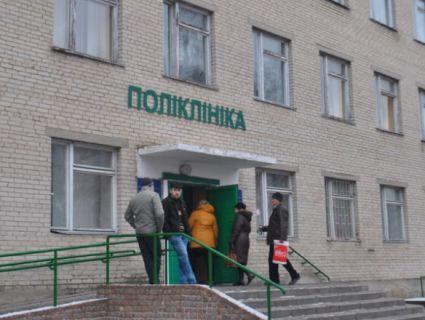 «Рот закрила!..»: у Володимирі лікар прогнав матір і дитину з важким переломом