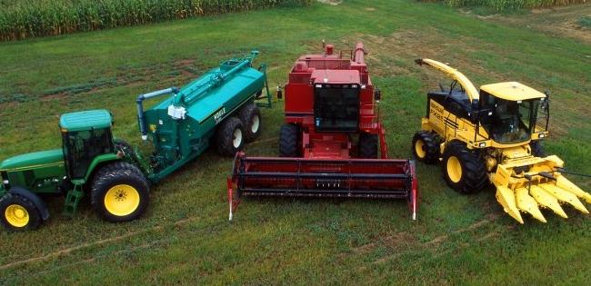 Вітчизняне виробництво сільськогосподарської техніки – основа успішного розвитку АПК України*