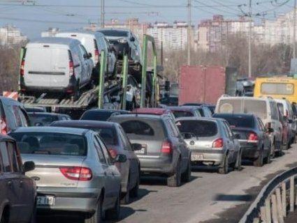 В Україні хочуть запровадити рейтинг водіїв