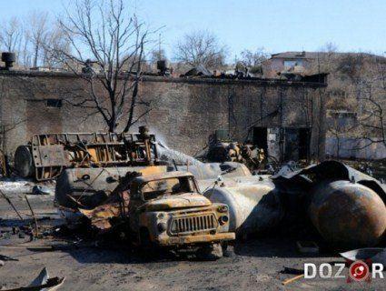 Вибух на АЗС у Кропивницькому: підозрюваний утікав з України