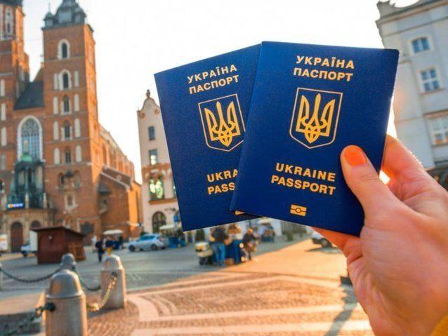 Відомо, скільки мільярдів доларів українці витратили під час подорожей до ЄС