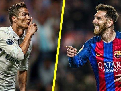 Мессі назвав найкращих футболістів світу: Роналду у рейтингу немає