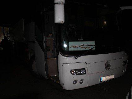 На Волині прикордонники знайшли в автобусі 800 кг «нелегального» сиру (фото)