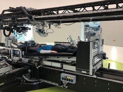NASA пропонує 19 тисяч доларів  за те, що б лежати в ліжку