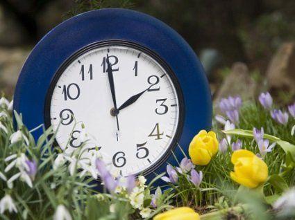 В ніч на 31 березня в Україні перейшли на «літо»