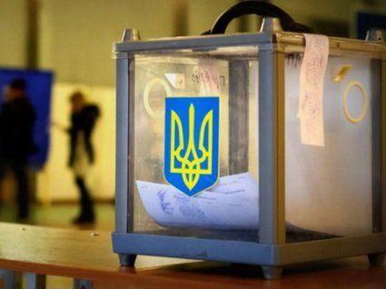 На Волині вже проголосувало майже 50% –  це  найвища в Україні явка виборців (фото)