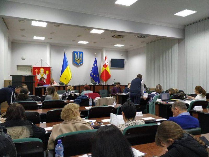 Результати виборів у Луцьку: офіційні дані (фото, оновлюється)