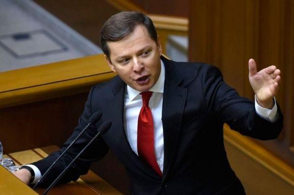 Перші офіційні результати виборів на Волині: лідирує Ляшко