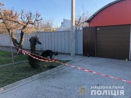 Знайшли гранату: на Запоріжжі підірвалися діти (фото)