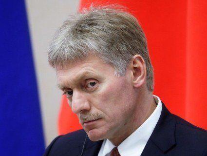У Путіна відповіли Зеленському щодо компенсацій за Крим і Донбас: «Тема закрита»