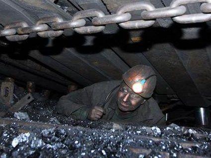 Державні шахти відключили від електропостачання