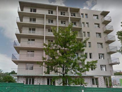 Уперше в історії України зносять незаконно збудовану багатоповерхівку