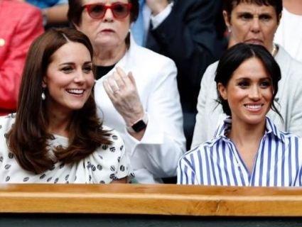 Секрети королівської кухні, або чим щоденно харчуються британські герцогині