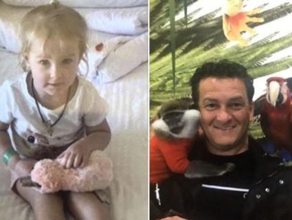 У Харкові викрали трирічну дівчинку: підозрюють батька-француза (фото)
