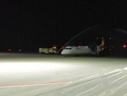 Зі Львова до Риги відкрили прямі авіарейси
