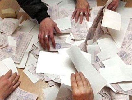 Опрацювали 100% бюлетенів 21 округу на Волині: хто лідирує