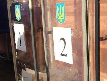 Перестарались: на Донеччині голоси за одного з кандидатів «помножили» на дев'ять