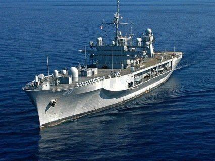 НАТО буде захищати українські кораблі: реакція Росії