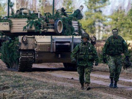Литва і Польща об'єднуються проти Росії